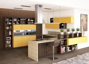 Кухня Амантея